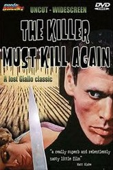 The Killer Must Kill Again Trailer