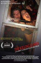 The Killing Games Trailer