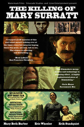The Killing of Mary Surratt Trailer