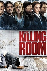 The Killing Room Trailer