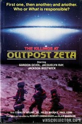 The Killings at Outpost Zeta Trailer