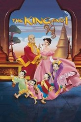 The King and I Trailer