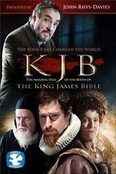 The King James Bible: The Book That Changed the World Trailer