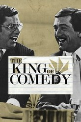 The King of Comedy Trailer