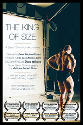The King of Size Trailer