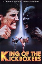 The King of the Kickboxers Trailer