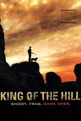 The King of the Mountain Trailer