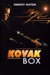 The Kovak Box Trailer