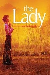 The Lady Trailer