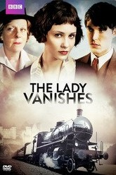 The Lady Vanishes Trailer