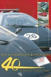 The Lamborghini Experience 40 Years of Excellence Trailer