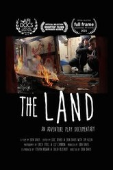 The Land Trailer