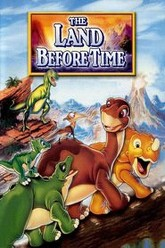 The Land Before Time Trailer