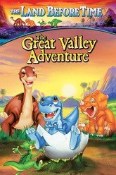 The Land Before Time II: The Great Valley Adventure Trailer