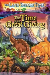 The Land Before Time III: The Time of the Great Giving Trailer