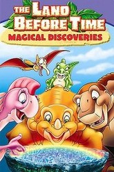 The Land Before Time: Magical Discoveries Trailer