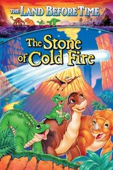The Land Before Time VII: The Stone of Cold Fire Trailer