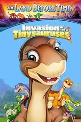 The Land Before Time XI: Invasion of the Tinysauruses Trailer