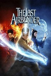 The Last Airbender Trailer