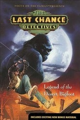 The Last Chance Detectives: Legend of the Desert Bigfoot Trailer