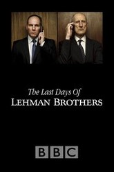 The Last Days of Lehman Brothers Trailer