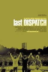 The Last Dispatch Trailer