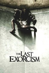 The Last Exorcism Trailer