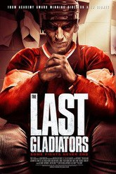The Last Gladiators Trailer
