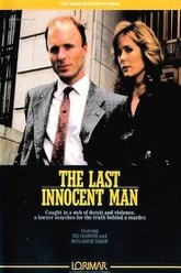 The Last Innocent Man Trailer