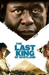 The Last King of Scotland Trailer