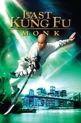 The Last Kung Fu Monk Trailer