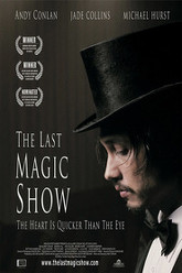 The Last Magic Show Trailer