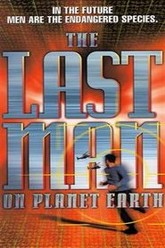 The Last Man on Planet Earth Trailer
