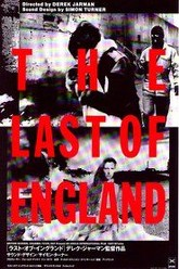 The Last of England Trailer