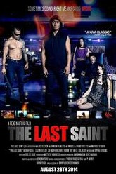 The Last Saint Trailer