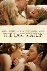 The Last Station Trailer