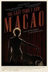 The Last Time I Saw Macao Trailer