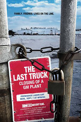 The Last Truck: Closing of a GM Plant Trailer