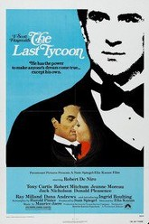 The Last Tycoon Trailer