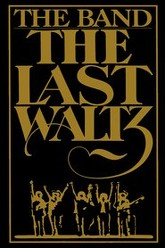 The Last Waltz Trailer