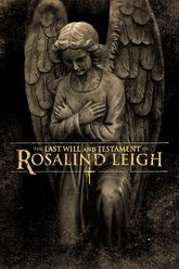 The Last Will and Testament of Rosalind Leigh Trailer