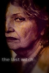 The Last Witch Trailer