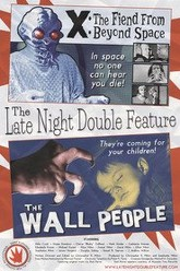 The Late Night Double Feature Trailer