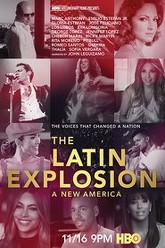 The Latin Explosion: A New America Trailer