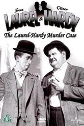 The Laurel-Hardy Murder Case Trailer