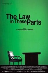 The Law In These Parts Trailer