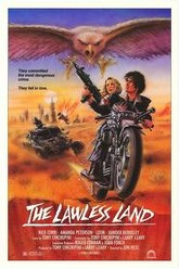 The Lawless Land Trailer
