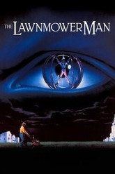 The Lawnmower Man Trailer