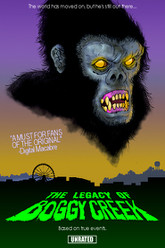 The Legacy of Boggy Creek Trailer
