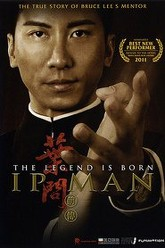 The Legend Is Born: Ip Man Trailer